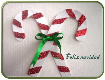 imagenes de navidad en foami