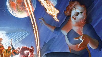 """Reseña de """"Astro City: Héroes cotidianos"""" de Kurt Busiek - ECC Ediciones"""