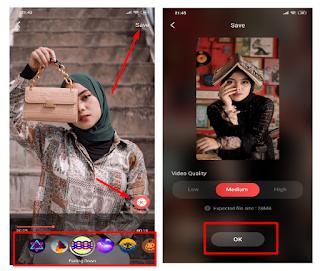 Cara Membuat Video Mengikuti Beat Musik Dengan Aplikasi Android