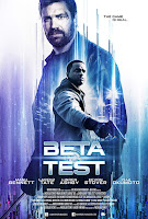 Film Beta Test (2016) Full Movie