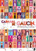 Gaucín - Carnaval 2020