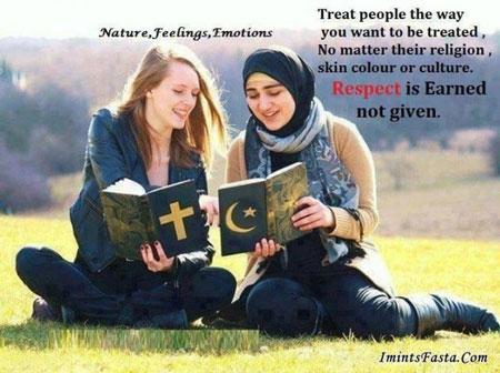 agama paling benar