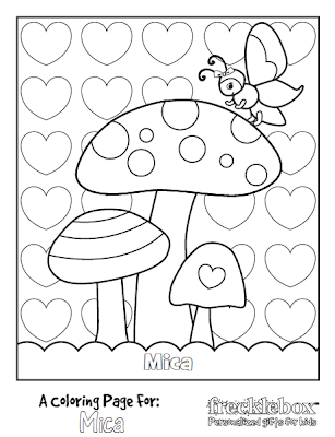 Fisher-price Little People Animal Coloring Page