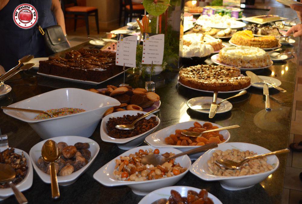 Resultado de imagen de desayuno buffet hotel 5 estrellas