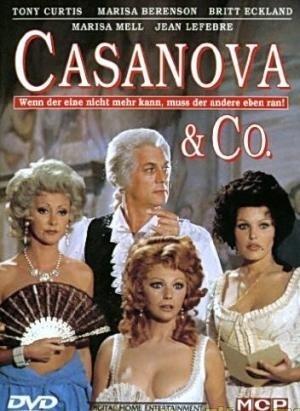 Casanova & Co. / 13 femmes pour Casanova (1977)