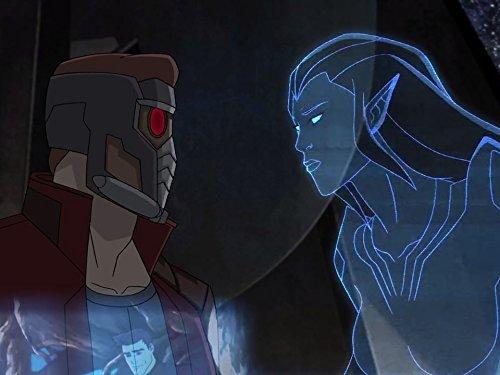 Marvel's Guardians of the Galaxy - Season 3