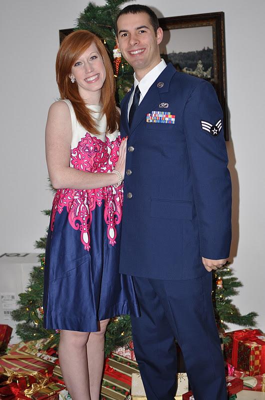 what to wear to airman leadership school graduation