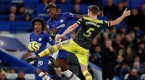 تشيلسي يسقط امام ساوثهامتون في مفاجئة كبير بثنائية في الدوري الانجليزي