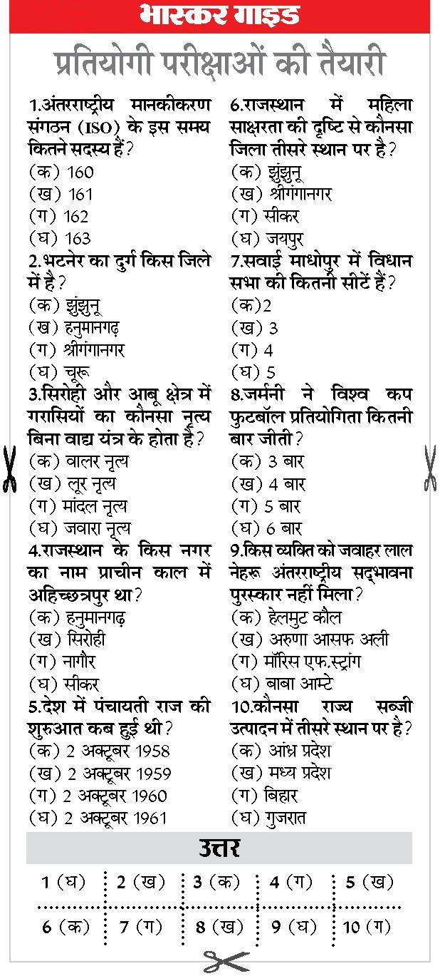 FREE CURRENT GK IN HINDI DOWNLOAD