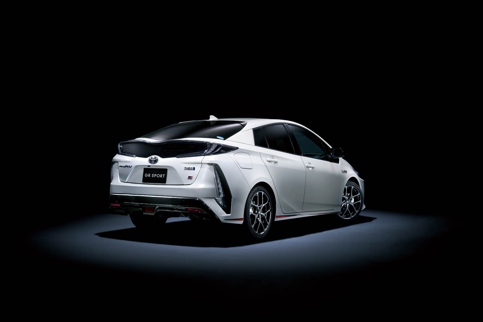 Vwvortex Com Toyota Launches Gr Quot Sports Car Series