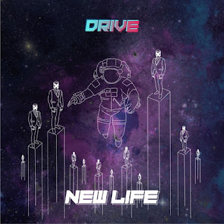 Drive - New Life on iTunes