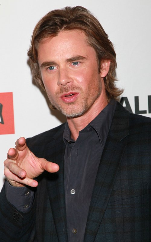 Wallpaper World: Sam Trammell & Missy Yager pictures of as ...