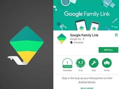 Google has rolled out an App call Family Link, which is mainly for