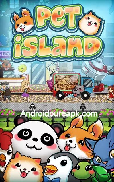 Pet Island – Build Breed Grow Mod Apk