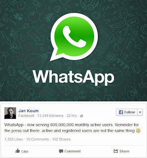 whatsapp for windows ox x