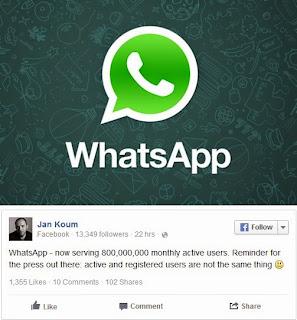 whatsapp for windows ox x