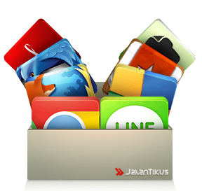 Aplikasi Android Jalantikus.com