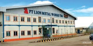 Lowongan Kerja 2017 Lulusan SMA/SMK PT Lion Metal Works Tbk Jakarta
