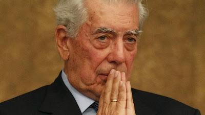 ¡VARGAS LLOSA SOBRE LA ARGENTINA Y VENEZUELA: CONTUNDENTE!