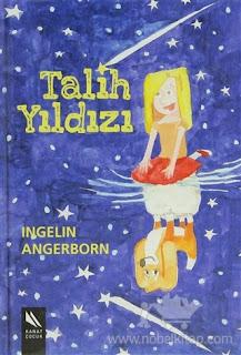 Ingelin Angerborn - Talih Yıldızı