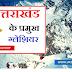 Uttarakhand GK Glacier in Uttarakhand