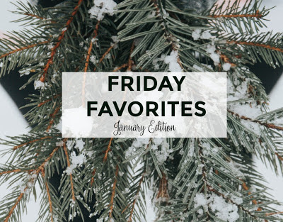 Friday Favorites #92 – Makeup Edition