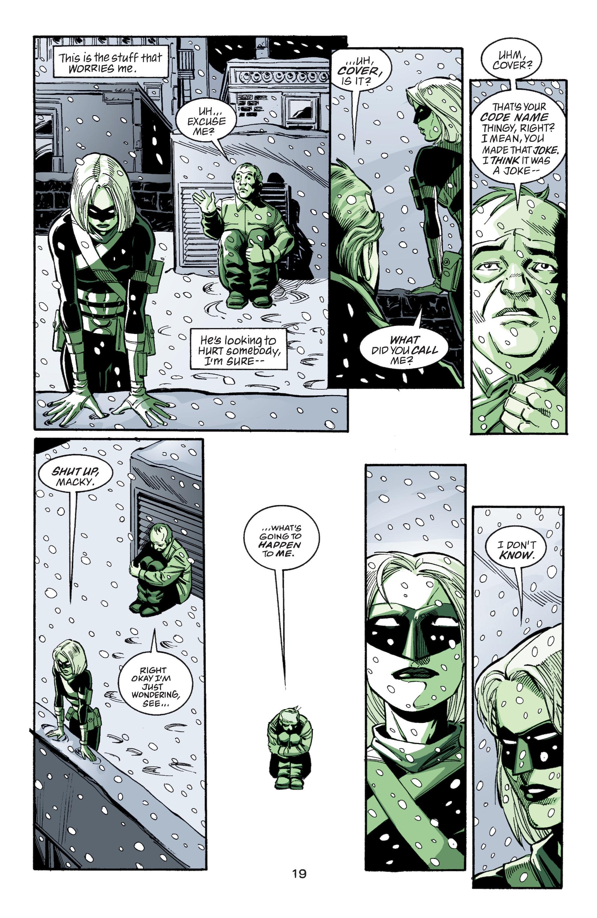 Detective Comics (1937) 765 Page 18