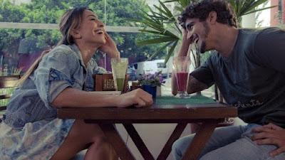 Sessão da Tarde de terça-feira (15/9): Globo exibe filme A Grande Vitória com Caio Castro e Sabrina Sato