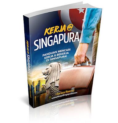 4 Kelebihan Bekerja Di Singapura