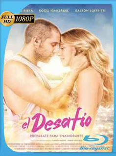 El Desafío (2015) HD [1080p] Latino [Mega] dizonHD