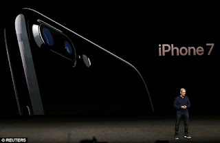 iPhone 7 Jet Black review