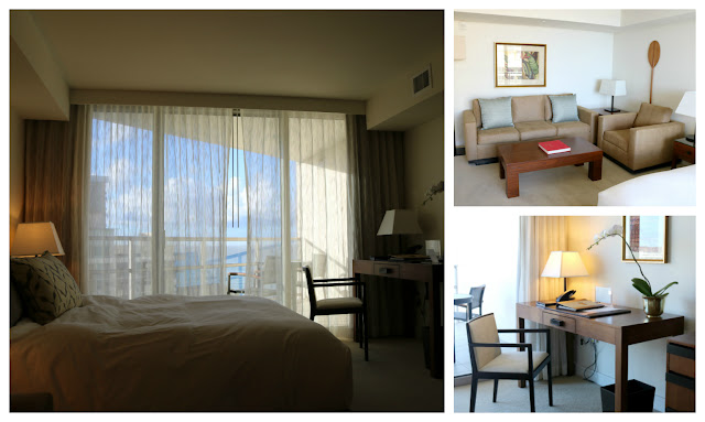 Deluxe Room at Trump Waikiki - Five Star Accommodation Waikiki Honolulu Oahu - Trump Waikiki Hotel Review