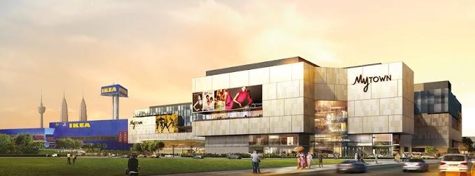 Join #GooseySelfie Dan Menang Hadiah Bernilai  RM10000 Bersempena Pembukaan MyTOWN Shopping Centre