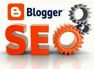 Complete SEO for Your Blogger Blog-Blogspot - Google Binger Internet SOLUTIONS Online Make Money