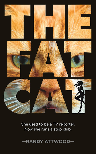 """The Fat Cat"" Now Live on Amazon"