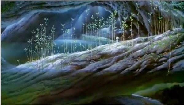 『もののけ姫』のコダマは『となりのトトロ』のトトロになったのか?