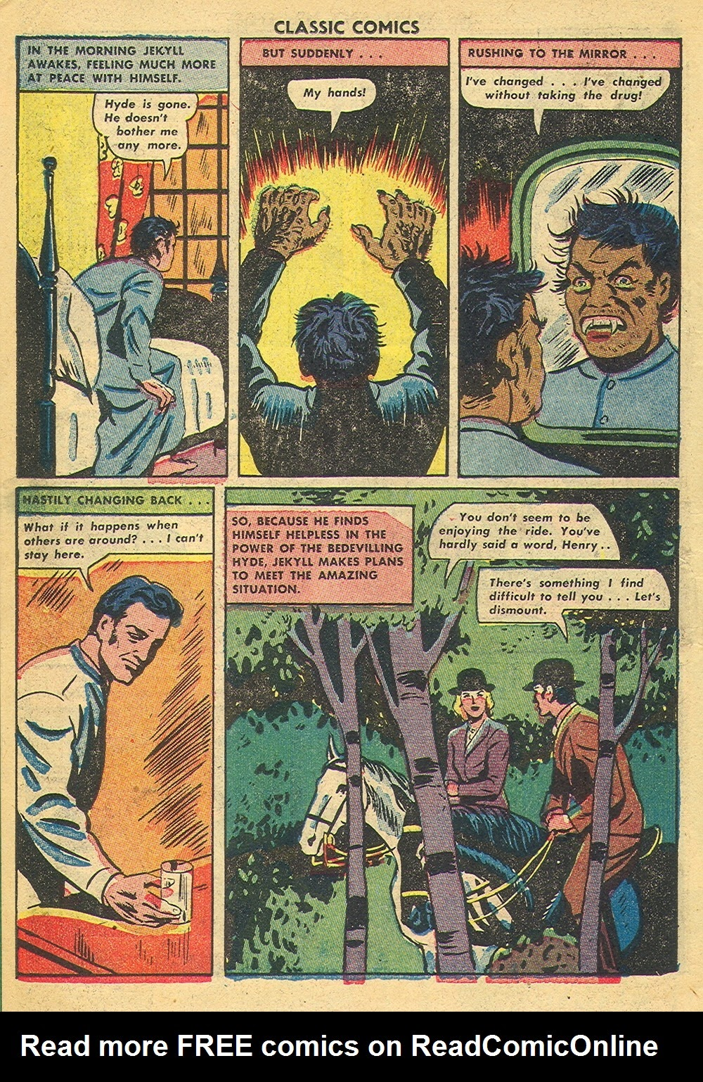 Classics Illustrated issue 13 - Page 24