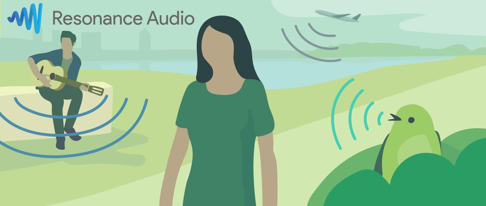 - RA OS Blog Header - Google Developers Blog: Open Sourcing Resonance Audio