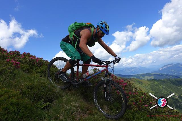 Fahrrad Werksatt Wildschönau