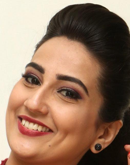 manjusha actress