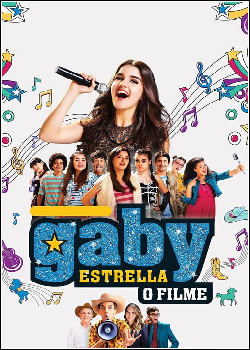 Gaby Estrella: O Filme Dublado