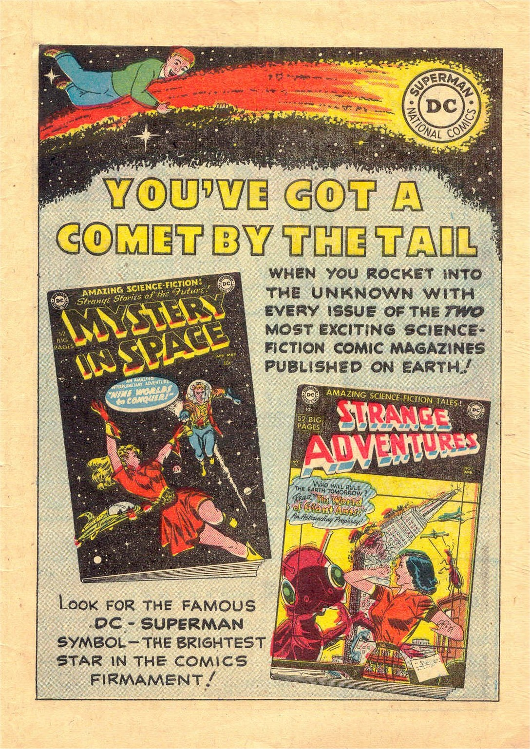 Read online Action Comics (1938) comic -  Issue #156 - 48