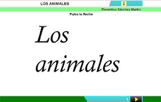 LIM-Los animales
