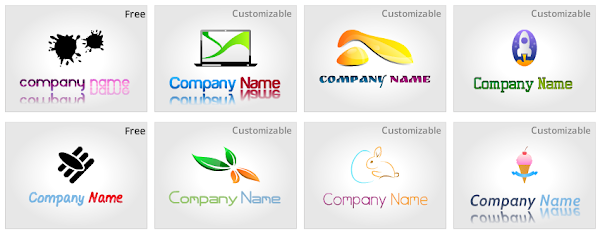 Membuat logo di LOGOTYPEMAKER