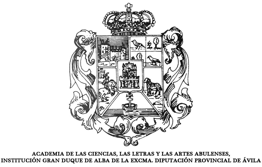 Academia de las Ciencias, las Letras y las Artes Abulenses