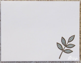 Gratitude envelope - Photo by Deborah Frings - Deborah's Gems