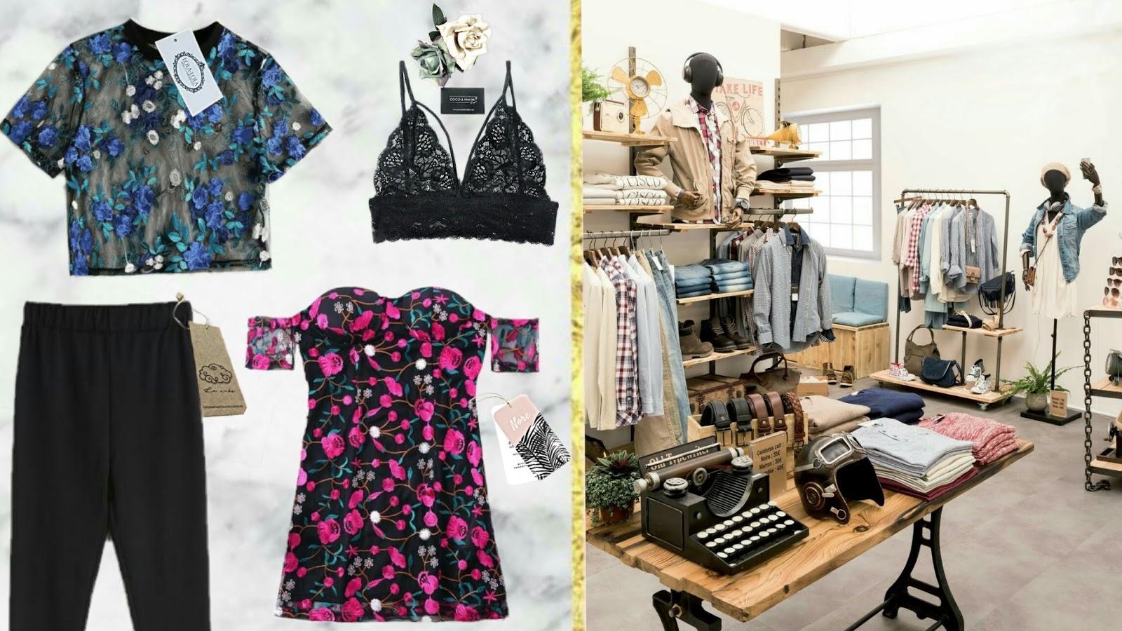Etiquetas de ropa y sus ventajas
