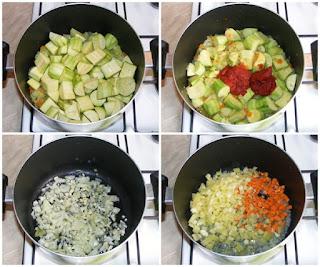 legume calite pentru mancare, dovlecei si legume de post, preparare mancare de dovlecei si legume de post, cum facem mancare de dovlecei, retete culinare de post,