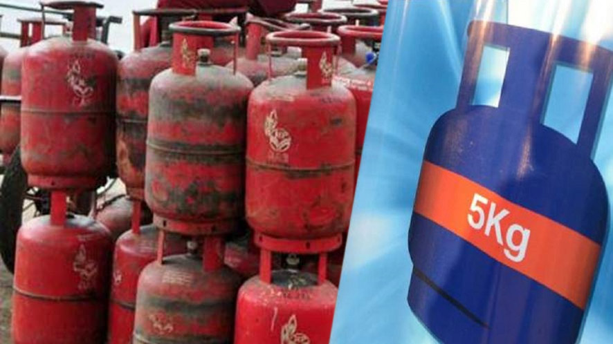 Modi Government Give Free Gas Cylinder to Poor Women