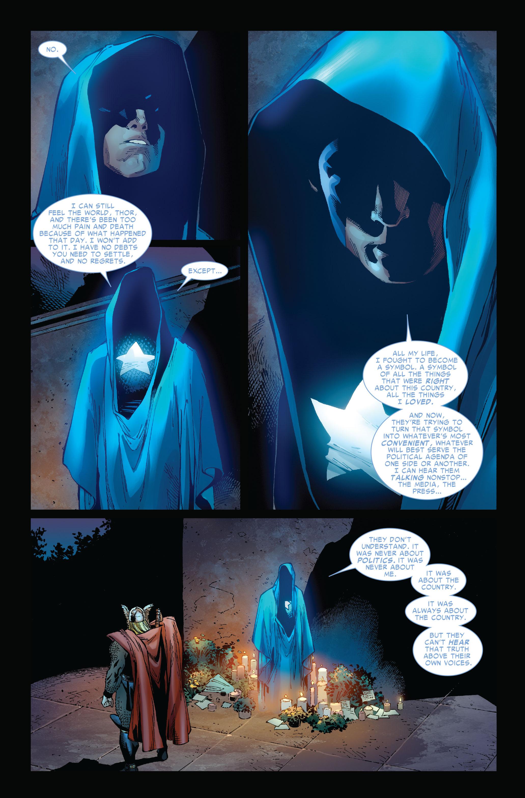 Thor (2007) Issue #11 #11 - English 15